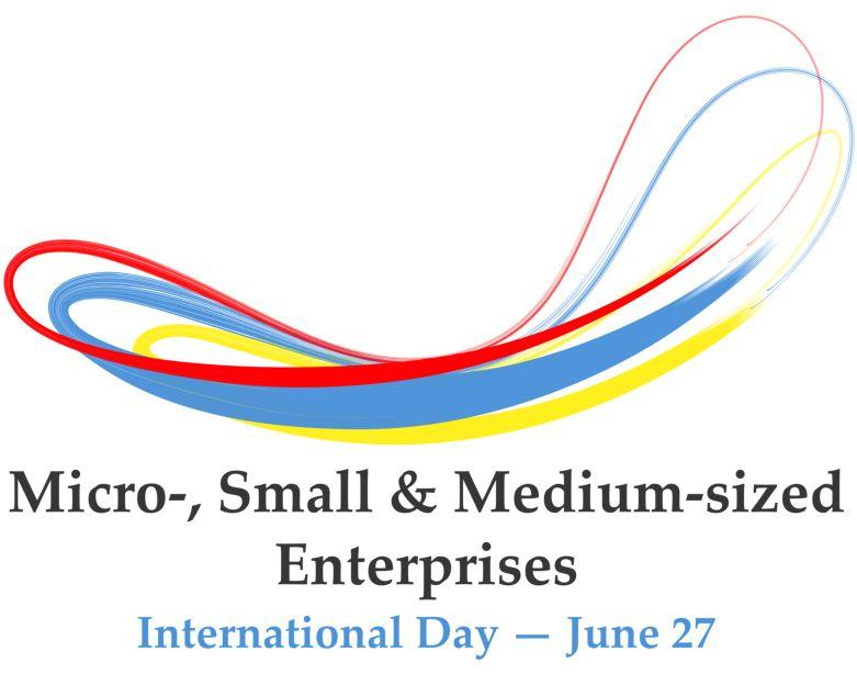Micro-, Small And Medium-Sized Enterprises Day: 27 June
