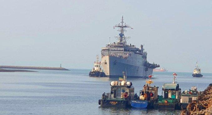 "Indian Navy inducts Advanced Torpedo Decoy System ""Maareech""_40.1"