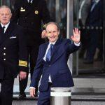 Micheal Martin becomes new PM of Ireland