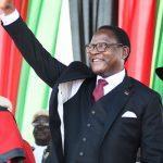 Lazarus Chakwera wins President election in Malawi's