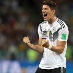 Former Germany footballer Mario Gomez retires from sport