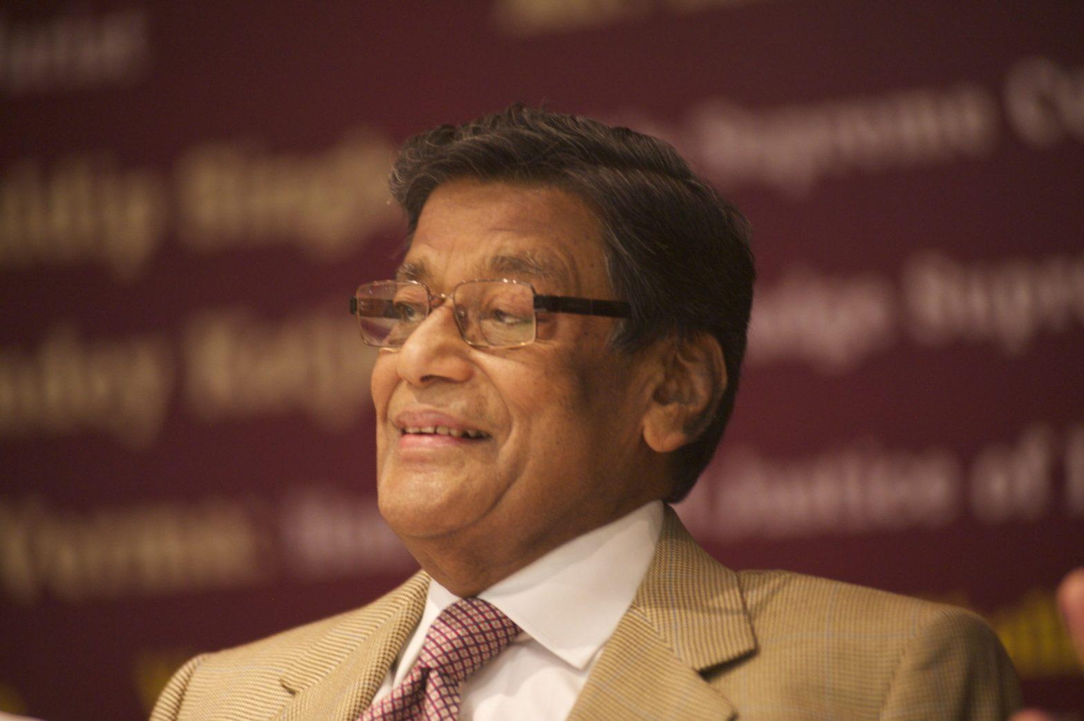 GoI extends KK Venugopal's term as Attorney General of India_40.1
