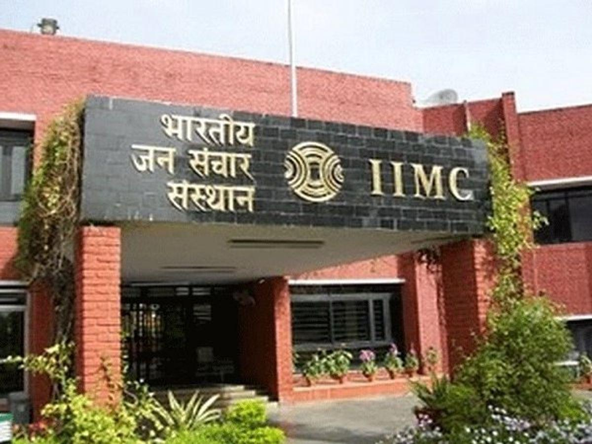 Sanjay Dwivedi appointed as Director General of IIMC_40.1