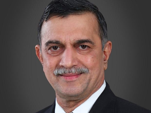 Shrikant Madhav Vaidya becomes new chairman of IOC_40.1