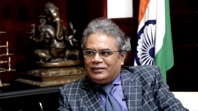 India appoints Indra Mani Pandey as new envoy to UN bodies_40.1
