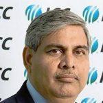 Shashank Manohar quits as ICC Chairman
