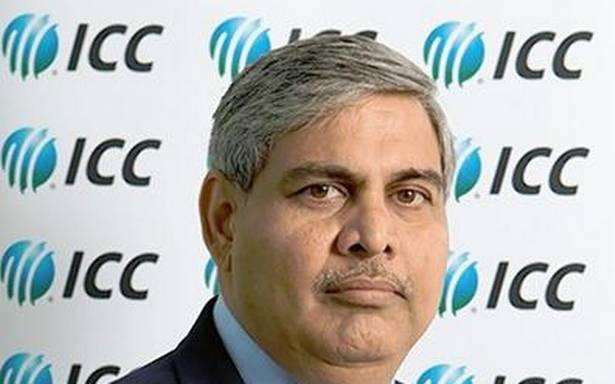 Shashank Manohar quits as ICC Chairman_40.1