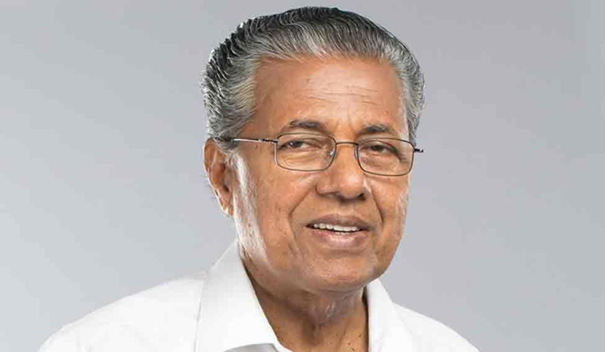 Kerala announces 'Dream Kerala Project' aimed at aiding returning expats_40.1