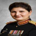 Pak Army appoints Nigar Johar as 1st female Lt. General