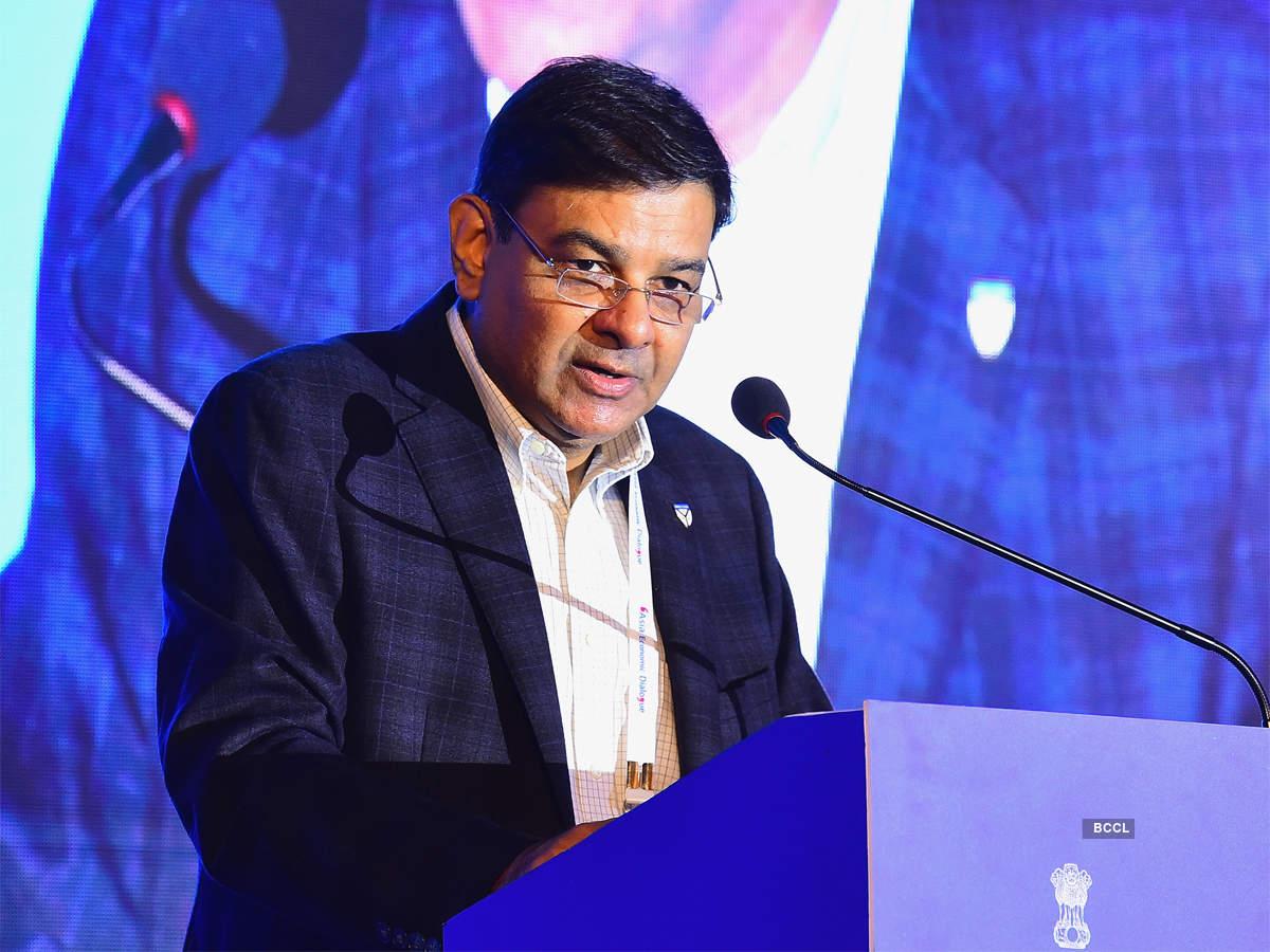 Former RBI governor U. Patel pens book 'Overdraft: Saving the Indian Saver'_40.1