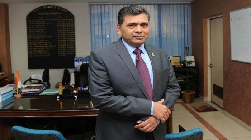 Injeti Srinivas appointed as chairman of IFSCA_40.1