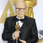 Oscar-winning Italian film composer Ennio Morricone passes away