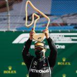 Valtteri Bottas wins F1 Austrian Grand Prix