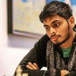 G Akash becomes India's 66th Chess Grandmaster