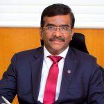 Union Bank of India CMD Rajkiran Rai gets 2-year extension