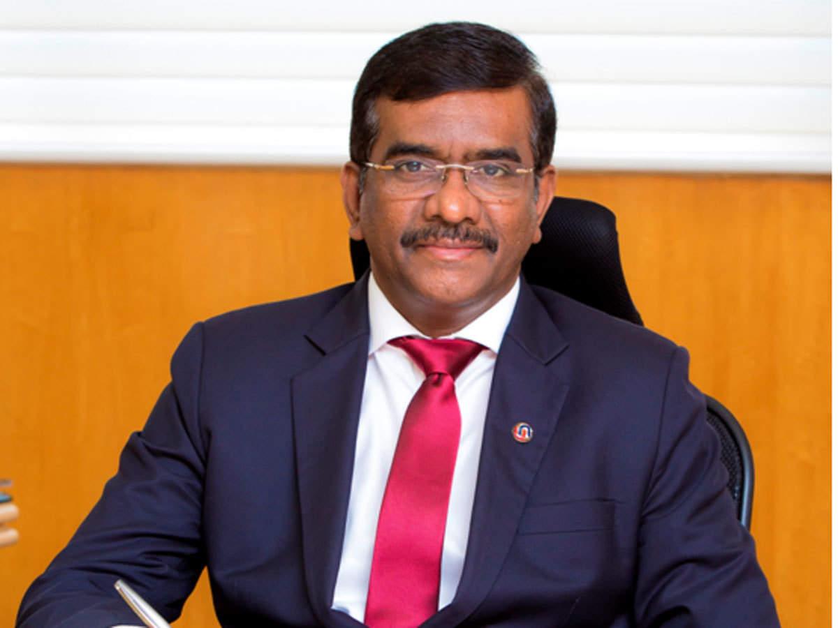 Union Bank of India CMD Rajkiran Rai gets 2-year extension_40.1