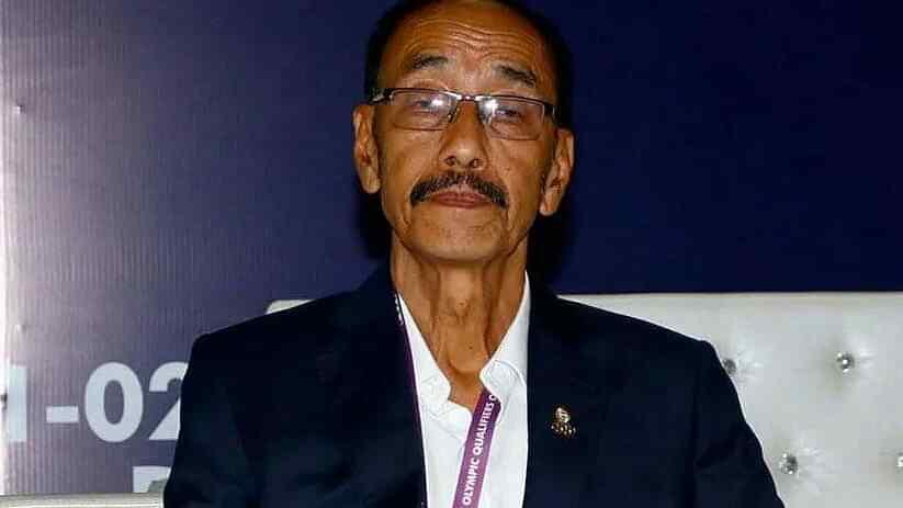 Manipur's Gyanendro Ningombam becomes new Hockey India president_40.1