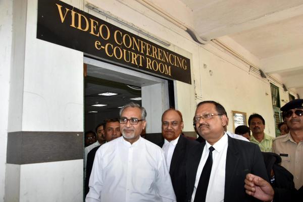 Chhattisgarh Government organises India's first e-Lok Adalat_40.1