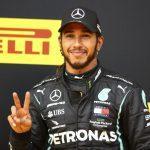 Mercedes's Lewis Hamilton won Styrian Grand Prix 2020
