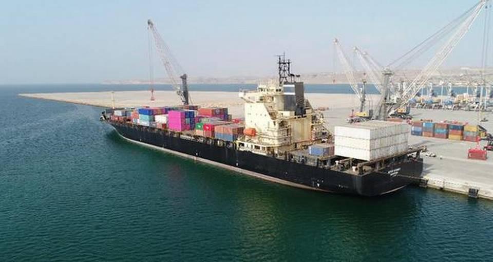Iran drops India from Chabahar rail project_40.1