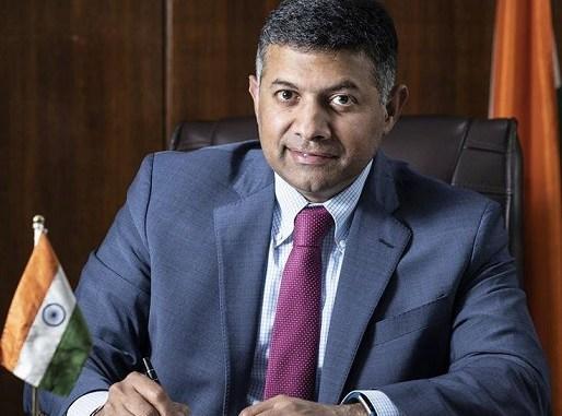 Vikram Doraiswami appointed India's next Ambassador to Bangladesh_40.1