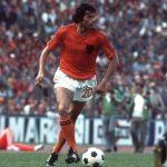 Dutch Football legend Wim Suurbier passes away
