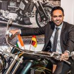 Vidhu Nair appointed as Ambassador of India to Turkmenistan