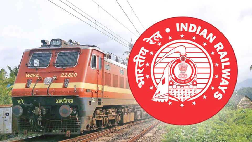 Indian Railways on mission to become 'Green Railway' by 2030_40.1