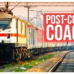 Indian Railways creates 'Post-Covid Coach' to ensure safer journey