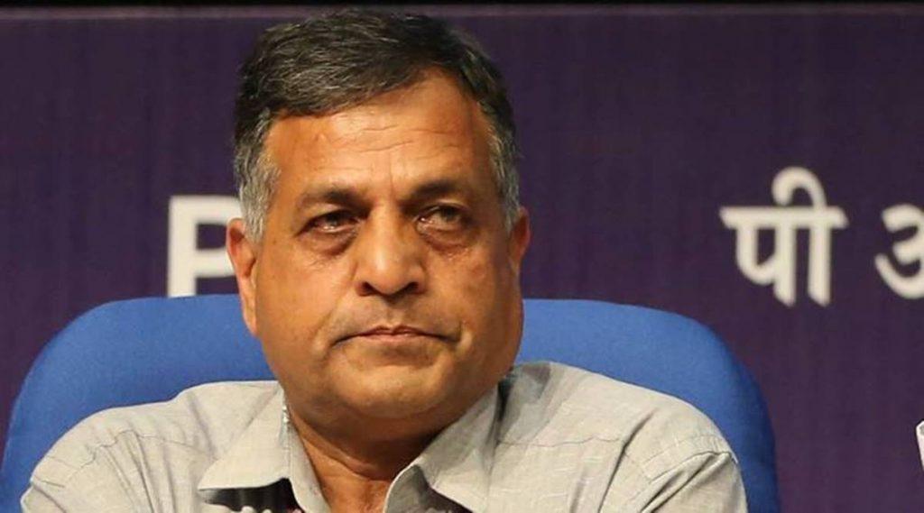 ADB appoints Ashok Lavasa as new Vice President_40.1