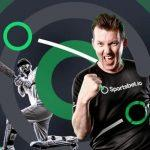 Brett Lee becomes brand ambassador of SportsAdda
