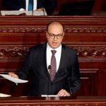 Tunisia's Prime Minister Elyes Fakhfakh resigns