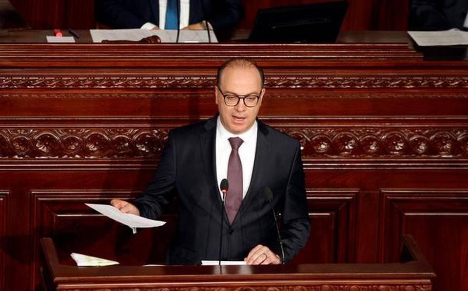 Tunisia's Prime Minister Elyes Fakhfakh resigns_40.1