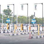 Hyderabad Airport gets India's 1st contactless car parking