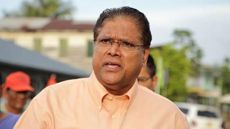 Suriname elects Indian-origin 'Chan' Santokhi as President_40.1