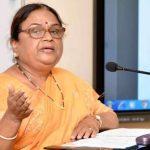 Maharashtra's first woman SEC Neela Satyanarayan passes away