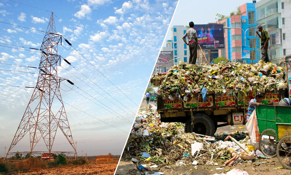 Uttarakhand govt to generate electricity from waste_40.1