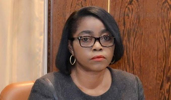 Ossouka Raponda appointed as 1st woman PM of Gabon_40.1