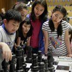 World Chess Day celebrated on 20 July
