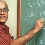 Eminent mathematician C S Seshadri passes away