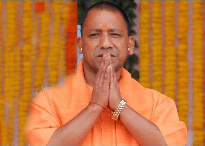 "UP Govt launches ""Navin Rojgar Chhatri Yojana"" for SCs_40.1"