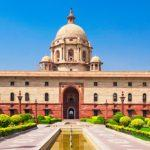 P Praveen Siddharth appointed as PS to President of India