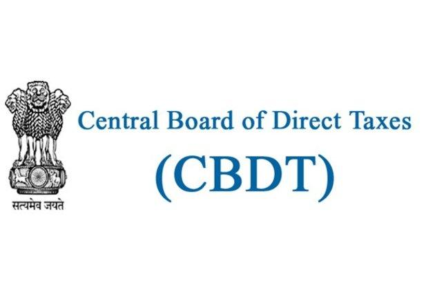 CBDT signs MoU with MoMSME for sharing of data_40.1
