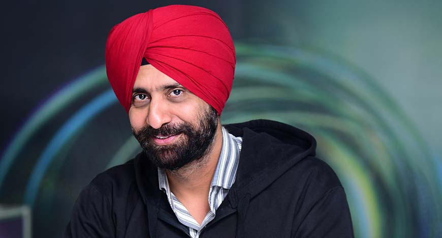 SAP appoints Kulmeet Bawa as new India MD_40.1