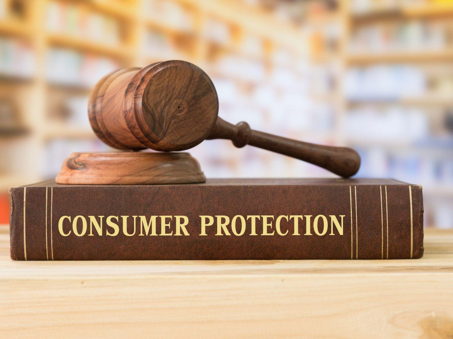 Consumer Protection Act, 2019 comes into force in India_40.1