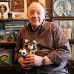 Creator of 1980 Olympic Mascot Viktor Chizhikov passes away