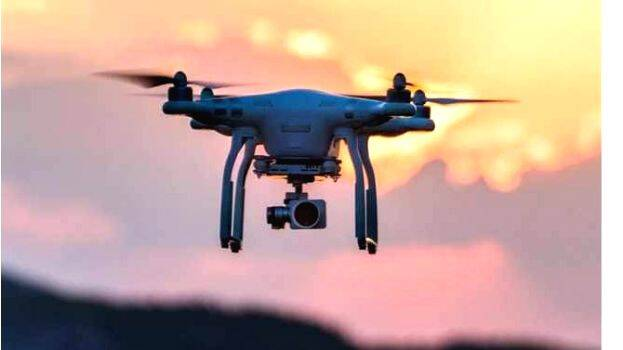 Indian Army gets 'Bharat' drones for accurate surveillance_40.1