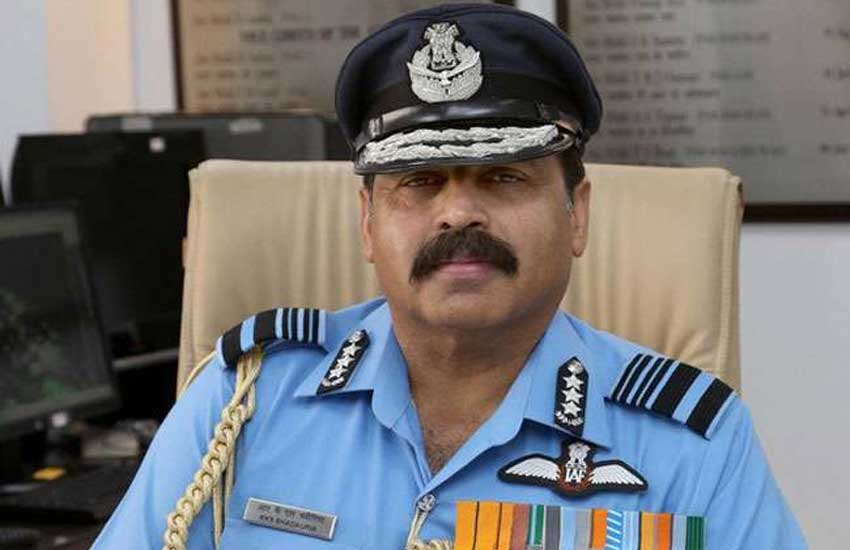 Indian Air Force Commanders' Conference begins in Delhi_40.1