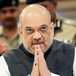 "Home Minister to launch ""Vriksharopan Abhiyan"" in New Delhi"