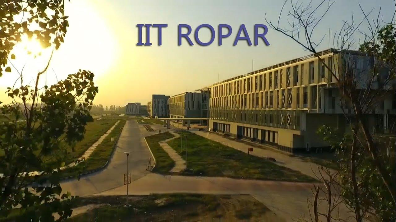 Punjab Govt tie-up with IIT-Ropar for skill development_40.1